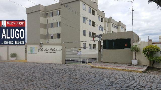 : Apartamento no Bairro Espinheiros com Elevador