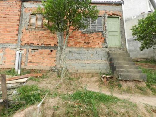 Venda casa em Itapevi com ótimo preço na Vila Nova Esperança
