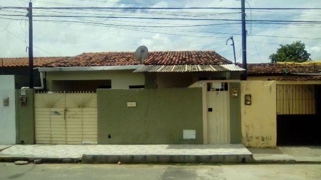 Casa no Conj. João Sampaio II - BeneditoBentes