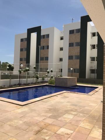 Apartamento pronto pra morar aceito carro na negociação contato : 86 99981-3031