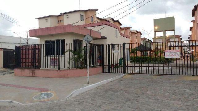 Condomínio Vivendas Tropical-Marcos freire ll