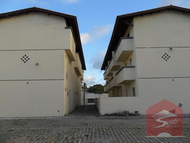 Apartamento para alugar de 54 m² por r$ 300,00/mês na messejana. - Foto 2