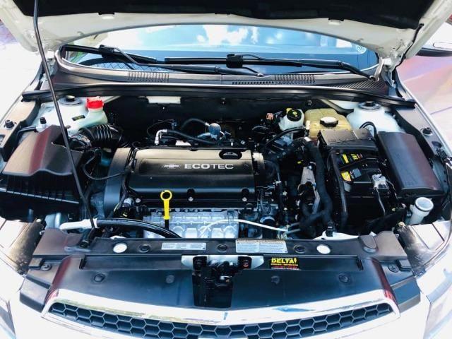 Gm - Chevrolet Cruze 2012 sedan lt automático completo , carro impecável !!! - Foto 14