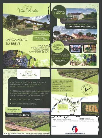 Condomínio Residencial Cidade Via Verde