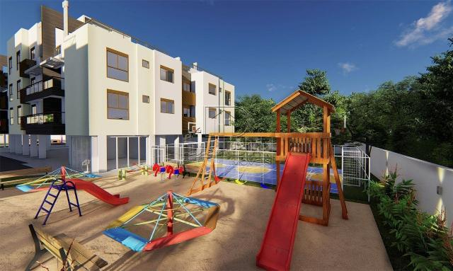 Apartamento à venda com 2 dormitórios em Campeche, Florianópolis cod:27777 - Foto 5