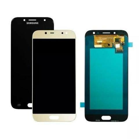 Display Tela LCD Touch Samsung J5 Pró Original com Garantia