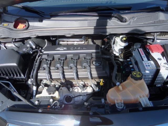 Gm - Chevrolet Prisma LT 1.4 cambio automatico , revisado , otimo preço !!! - Foto 9