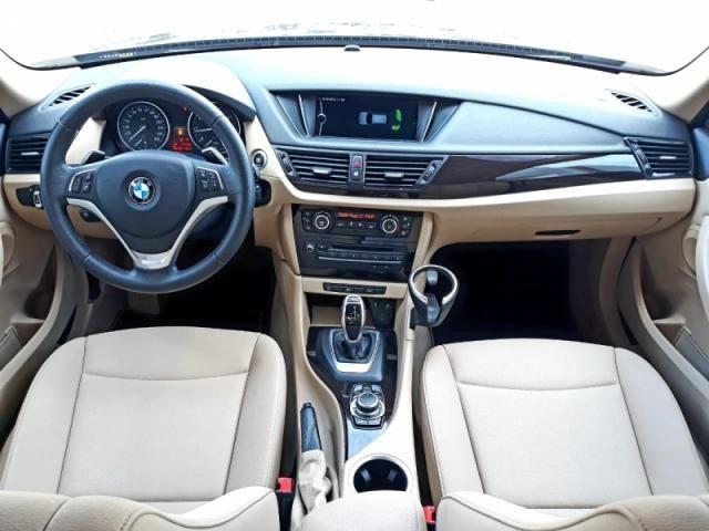BMW  X1 2.0 16V TURBO GASOLINA 2014 - Foto 8