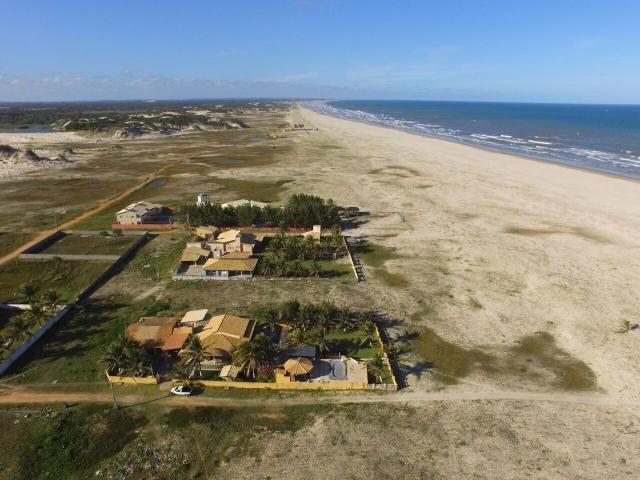 Praia do saco, aluguel, frente para o mar, pé na areia - Foto 20