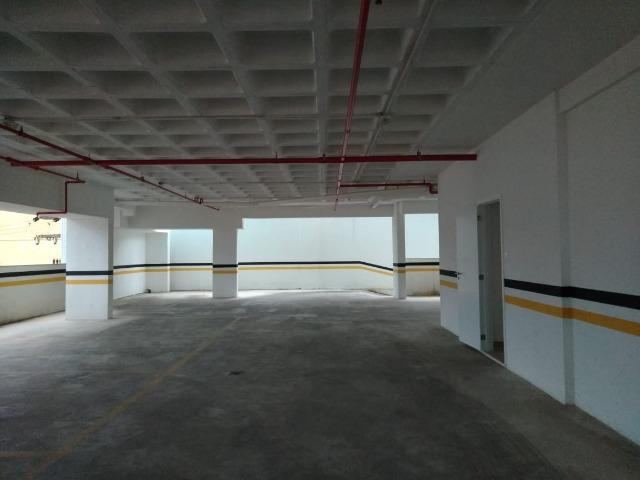 Apartamento com 03 quartos/suíte na Costa do Sol, com 02 vagas e área de Lazer completa! - Foto 19