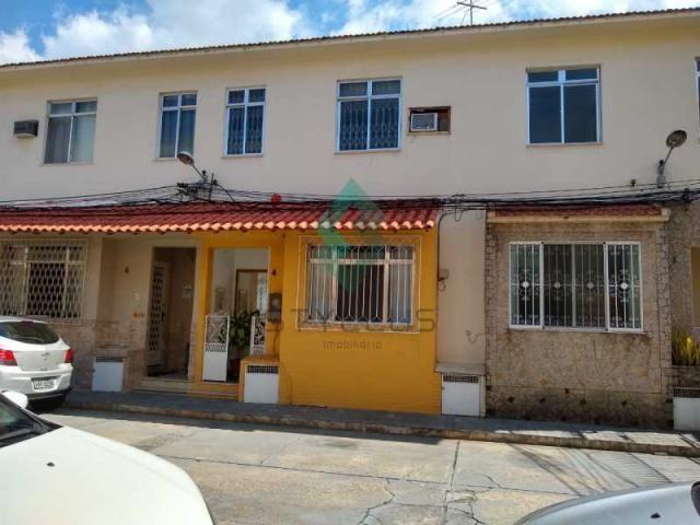 Casa de condomínio à venda com 3 dormitórios em Cachambi, Rio de janeiro cod:M71117 - Foto 20