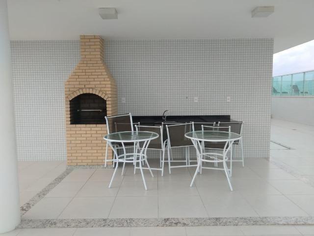 Apartamento com 03 quartos/suíte na Costa do Sol, com 02 vagas e área de Lazer completa! - Foto 11