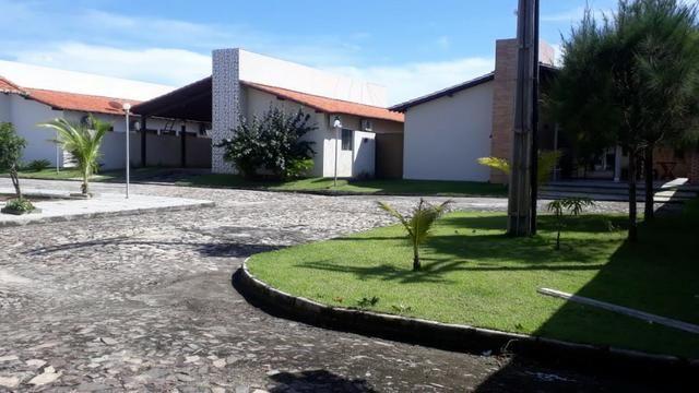 Casa em Condomínio Fechado em Luis Correia - VD-0783
