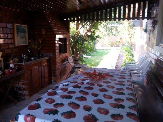 Casa à venda no Condomínio Aldeia da Serra (Cód.: e4fe0b) - Foto 5