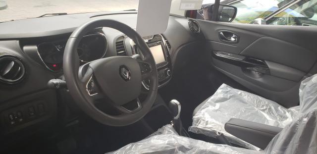 Renault captur 2017/2018 2.0 16v hi-flex intense automático - Foto 8