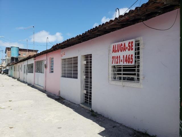 Alugo casas no Barro próximo ao condomínio Vila Jardim Em Jardim São Paulo - Foto 2