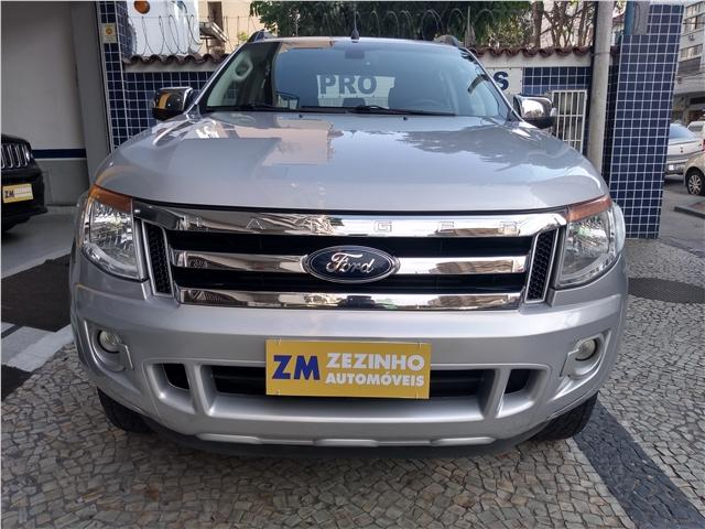 Ford Ranger 3.2 limited 4x4 cd 20v diesel 4p automático - Foto 15