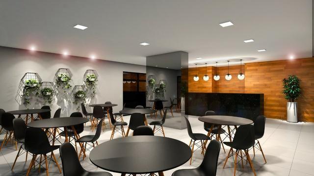 Apartamento 02 quartos com excelente estrutura no Barro Duro - Foto 7