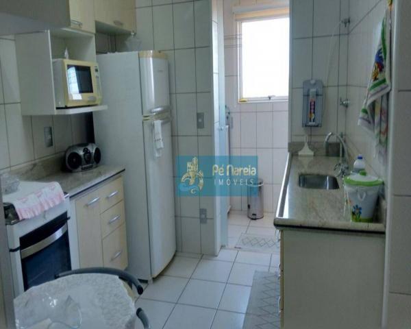 Apartamento com 2 dormitórios à venda, 104 m² por R$ 450.000 - Centro - Cosmópolis/SP - Foto 9