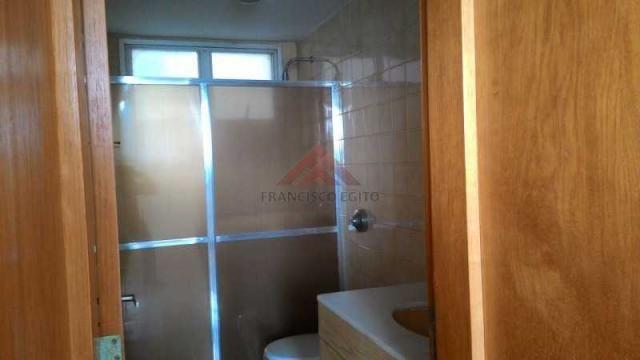 Apartamento à venda com 2 dormitórios em Icaraí, Niterói cod:FE25103 - Foto 12