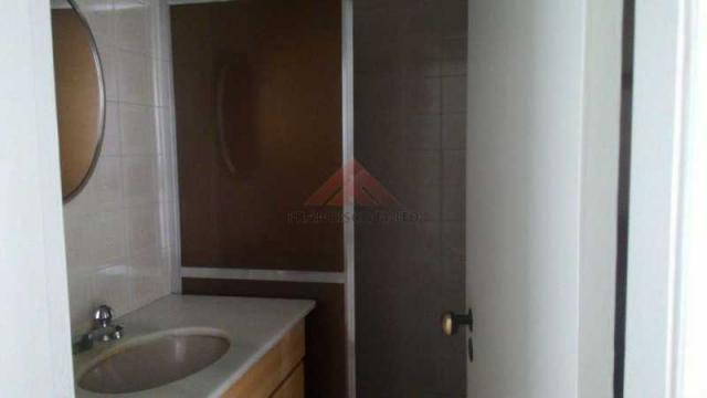 Apartamento à venda com 2 dormitórios em Icaraí, Niterói cod:FE25103 - Foto 13