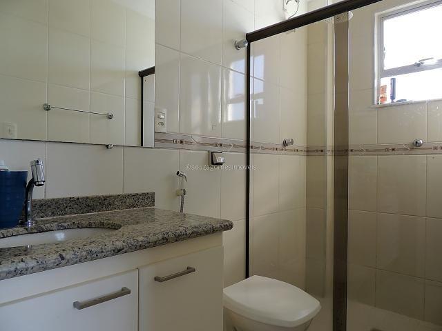 Apartamento à venda com 3 dormitórios em São mateus, Juiz de fora cod:5035 - Foto 8