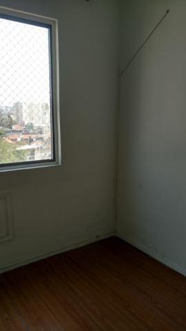 Apartamento 2 qts com dep no cachambi - Foto 20