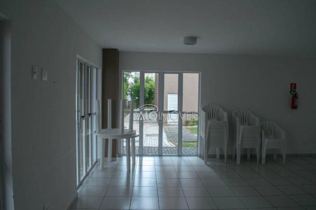 Apartamento com 2 dormitórios à venda, 54 m² por R$ 215.000,00 - Campo Comprido - Curitiba - Foto 13