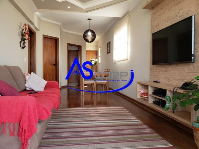 Excelente apartamento com 103 m² estuda permuta - Foto 2