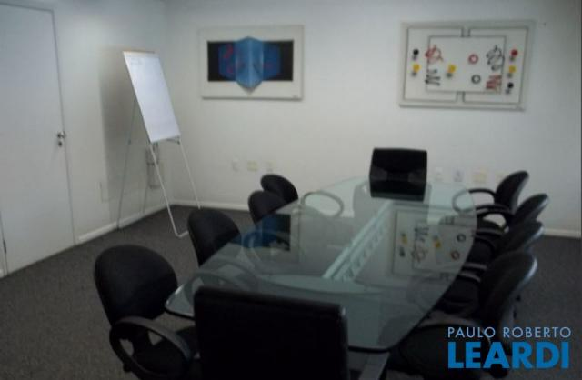 Escritório para alugar em Pinheiros, São paulo cod:585355 - Foto 2