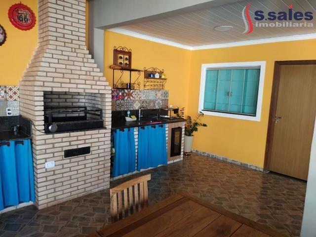 Casa à venda com 3 dormitórios em Colônia agrícola samambaia, Brasília cod:CA00437 - Foto 5