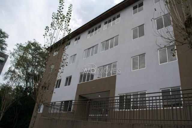 Apartamento com 2 dormitórios à venda, 54 m² por R$ 215.000,00 - Campo Comprido - Curitiba - Foto 11