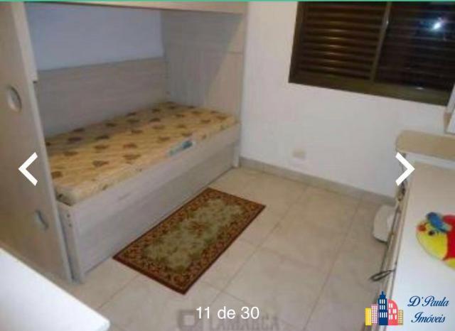 Ap00447 - apartamento no edifício cascais no guarujá! - Foto 17