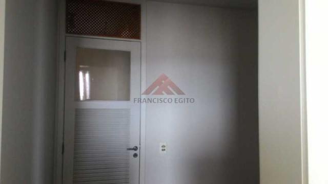Apartamento à venda com 2 dormitórios em Icaraí, Niterói cod:FE25103 - Foto 14