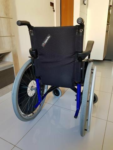 Cadeira de rodas Agile 40x40x40