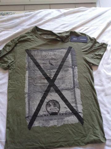 Camiseta Reserva Original