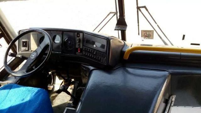 Busscar 320 Mb Of 1620 - Foto 9