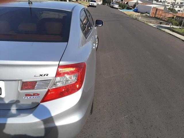 Honda Civic LXR 2014 2 dono particular