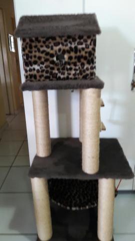 Arranhado para gato - Foto 2