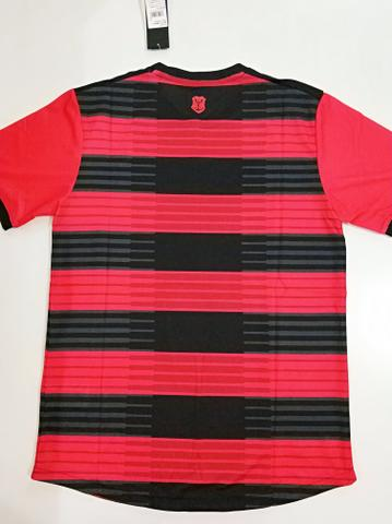 Camisa Flamengo I Player 18/19 - Foto 6