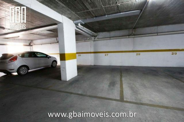 Studio Residence 100% mobiliado, 1 dorm, sacada e 1 vaga - Pelotas/RS - Foto 16
