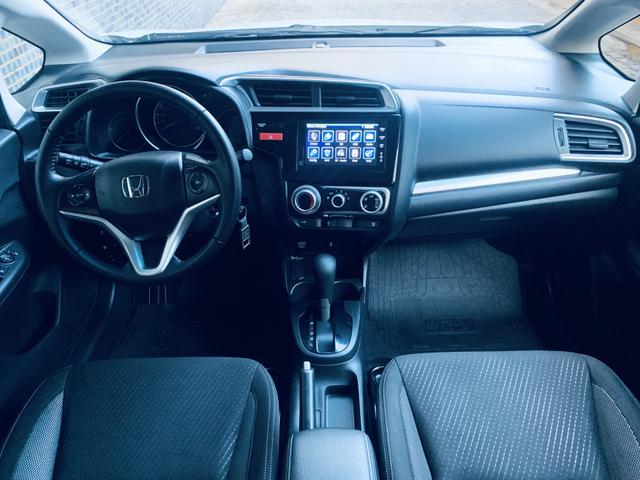 Honda WR-V EXL 1.5 16v CVT Automático - 2018 - Única Dona - Analiso Troca - Foto 10