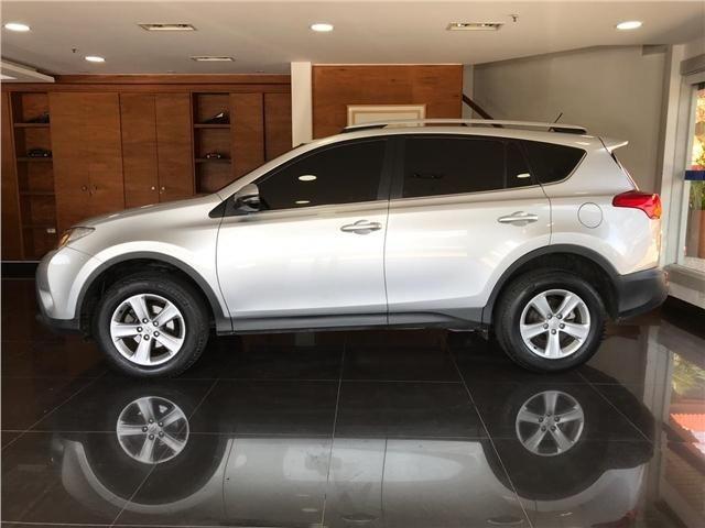 Toyota Rav4 2.0 4x4 16v gasolina 4p automático - Foto 3