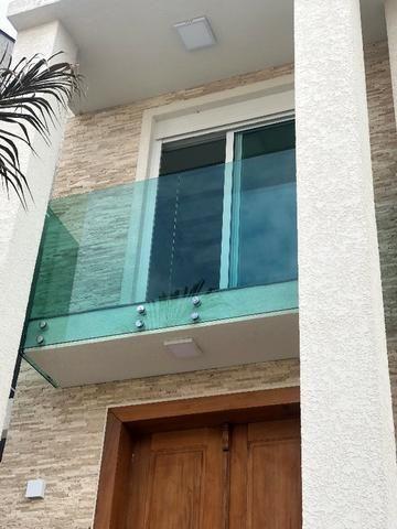 Casa em Condomínio Sao Braz Curitiba - Foto 9