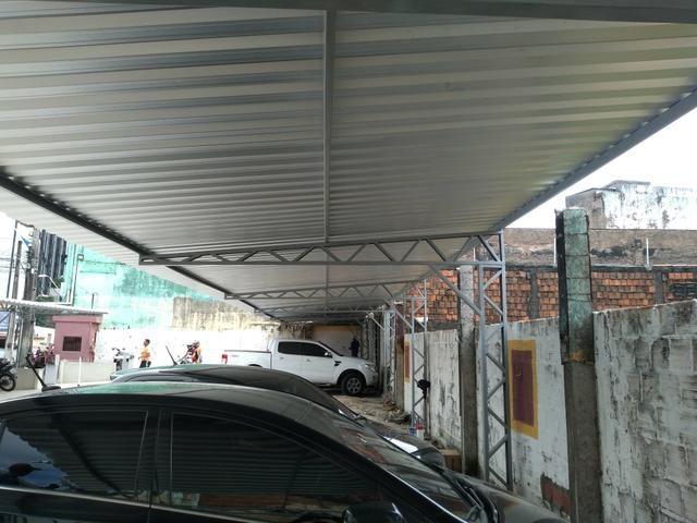 Estacionamentos e garagens para condomínios - Foto 5