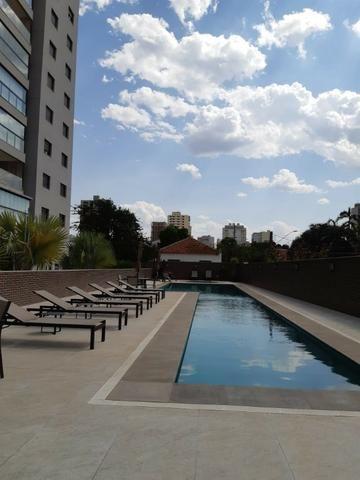 Apartamento andar alto , face sombra, no Edifício Metropolitan com 142 m² úteis, 3 suítes - Foto 20