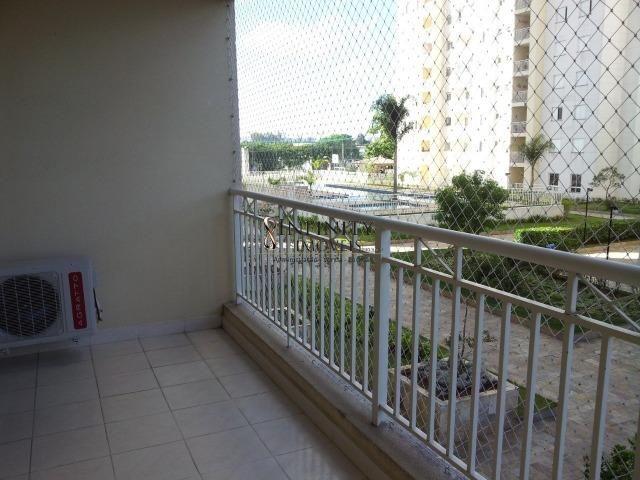 INF891 Vila Betania Lindo apto 100 m² 3 dorm 1 suite 2 vaga de garagem - Foto 5