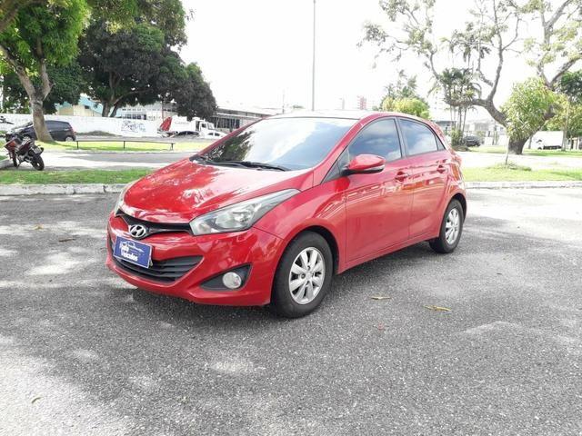 Oportunidade//Hyundai HB20 1.0 2013 R$ 30.900,00, só na rafa veículos, consultor eric