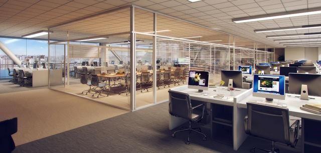 Aldeota - Sala 29,94m² no BS Design com 1 vaga - Foto 4
