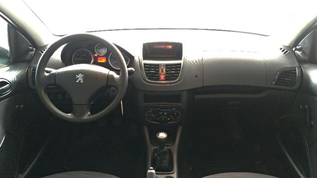 Peugeot 207 X-line 1.4 2010/2011 - Foto 8